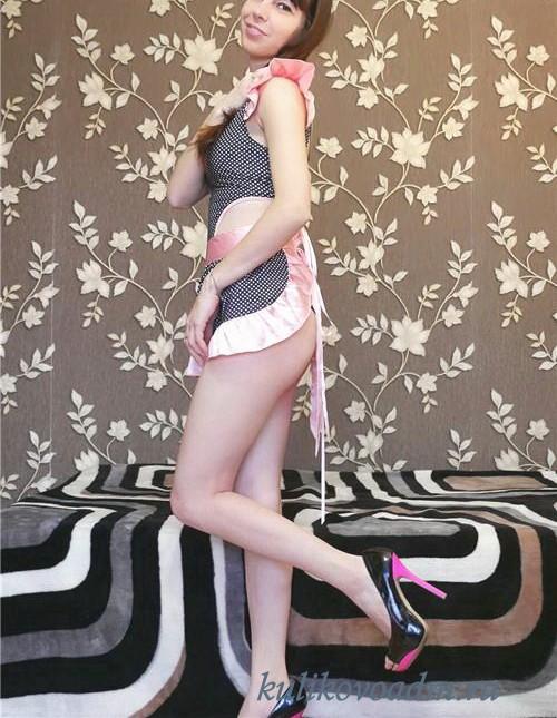 Проститутка Эмира43