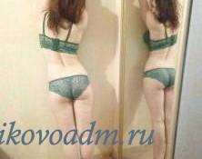 Проститутка Настенка фото без ретуши