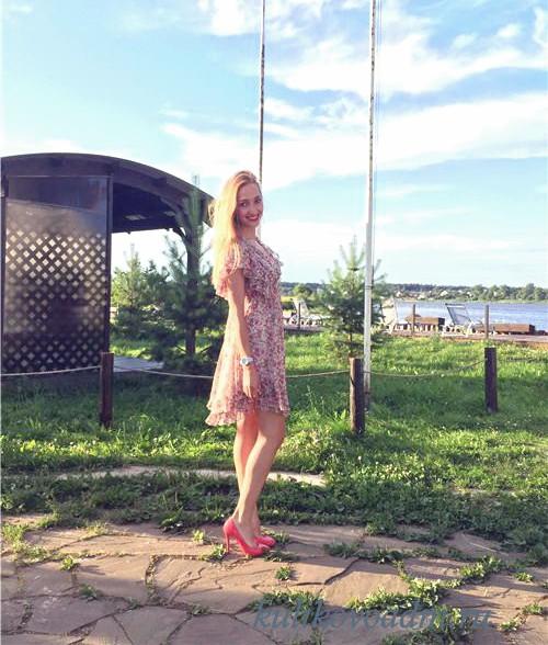 Проститутка Авдоха ВИП