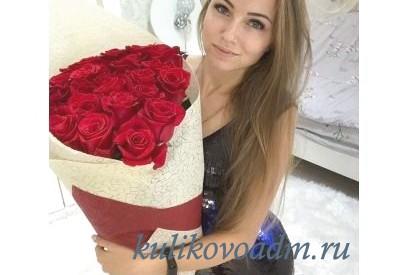 Индивидуалка Домнина реал 100%