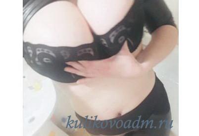 Проститутка Антоша