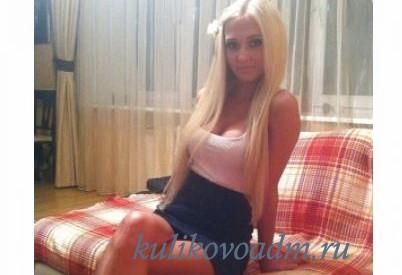 Проститутка Ажелика45