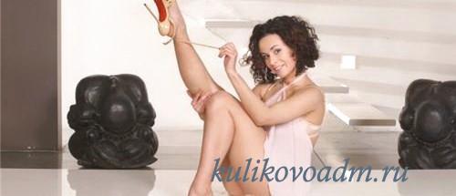 Проститутка Роксана Вип